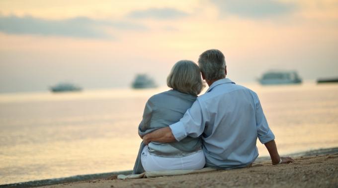 In die Ferien mit Parkinson
