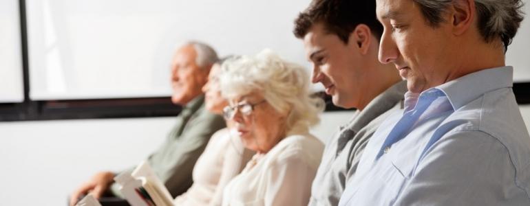 Behandlungen und Therapien bei Parkinson