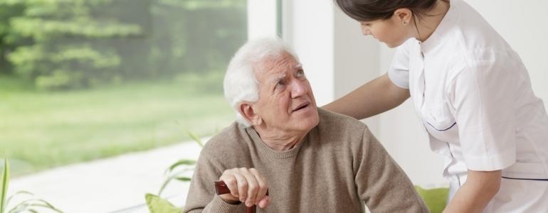 Die Entwicklung der Parkinson-Krankheit
