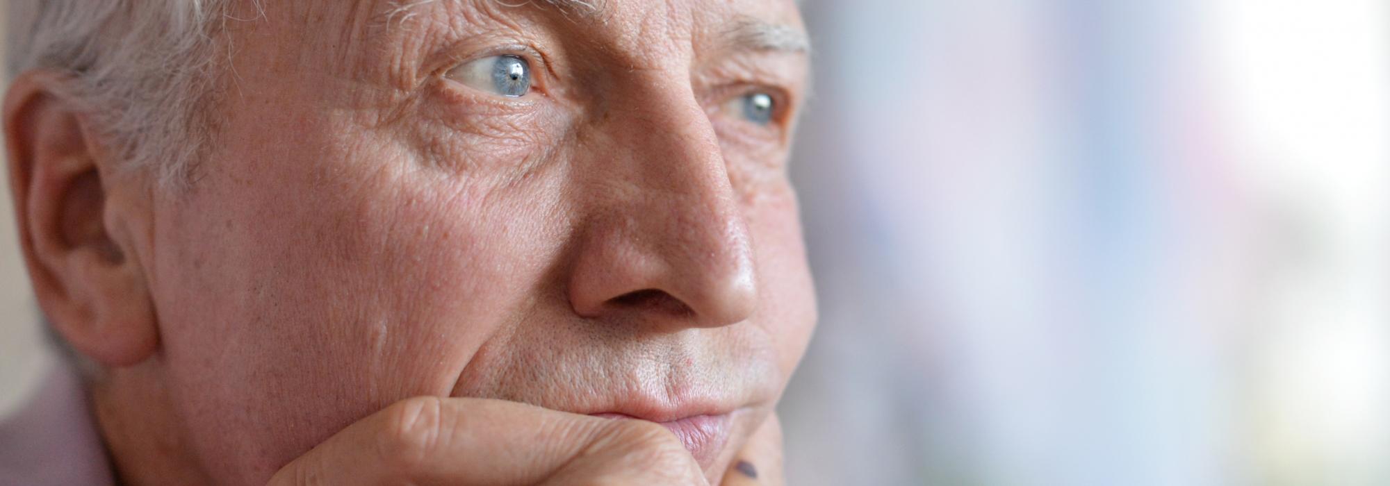 10 weniger bekannte Symptome der Parkinson-Krankheit