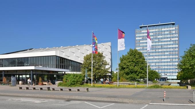 Studie Universitat Kiel